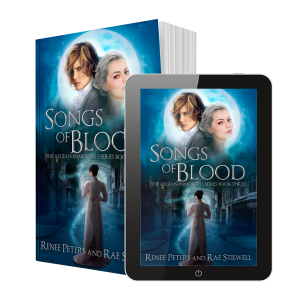 Songs of Blood